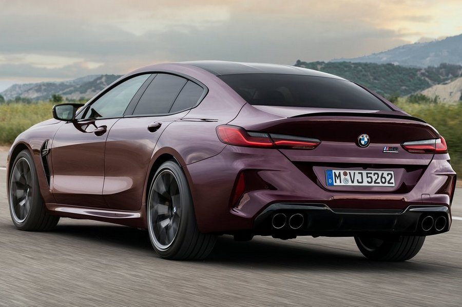 BMW-M8_Gran_Coupe_Competition-2020-achterkant