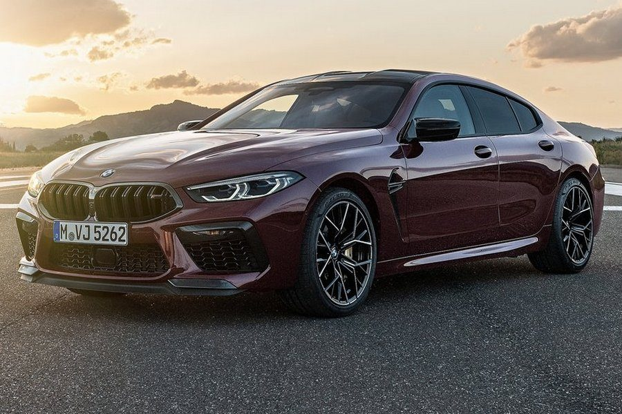 BMW-M8_Gran_Coupe_Competition-2020-rechtsvoor