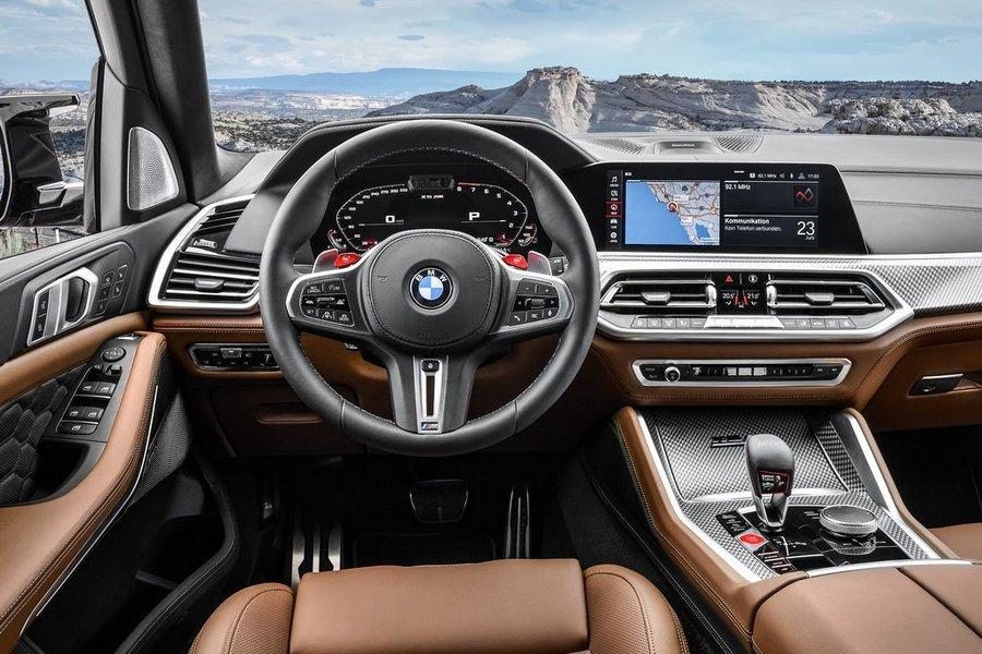 BMW-X5_M_Competition-2020-interieur