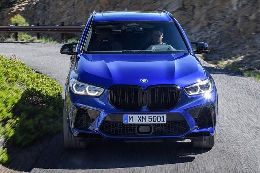 BMW-X5_M_Competition-2020-voorkant