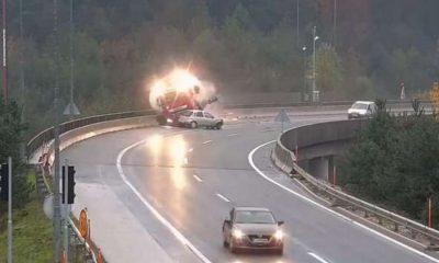 vrachtwagen-slovenie-hongarije-ongeluk
